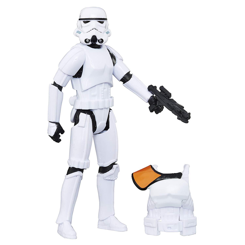 Rogue One Star Wars Stormtrooper Figure