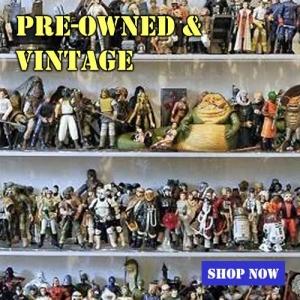 Pre-owned & Vintage