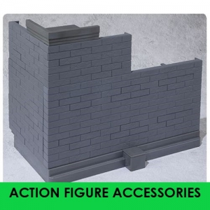 Action Figure Accessories