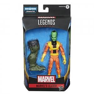 Avengers Video Game Marvel Legends 6-Inch Action Figure Wave 1 Marvel's Leader