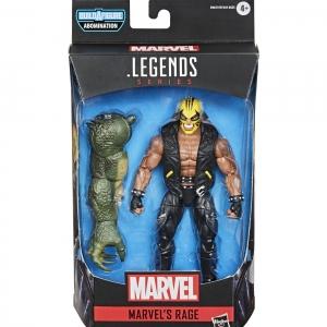 Avengers Video Game Marvel Legends 6-Inch Action Figure Wave 1 Marvel's Rage