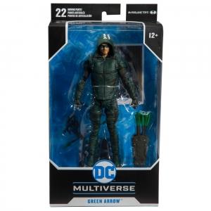 DC Comics Green Arrow
