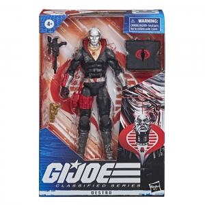 G.I. Joe Destro