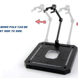 Sen-Ti-Nel X Board Display Stand