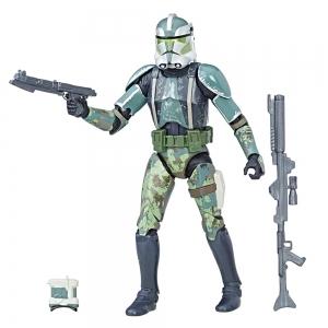Star Wars Black Series 6-Inch Action Figure Commander Gree