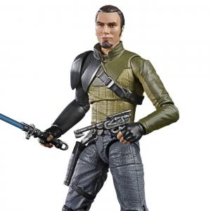 Star Wars Black Series Rebels 6 Inch Action Figure Kanan Jarrus