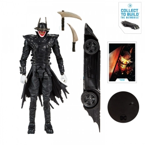 McFarlane Toys DC Collector Wave 1 7-Inch Action Figure Batman Who Laughs