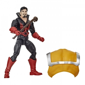 Deadpool Marvel Legends Strong Guy 6-Inch Action Figure Wave 3 Black Tom Cassidy