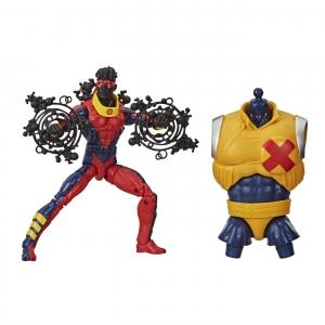 Deadpool Marvel Legends Strong Guy 6-Inch Action Figure Wave 3 Marvel's Sunspot