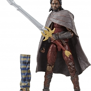 Avengers Marvel Legends Thor Wave 6 Inch Action Figure Heimdall