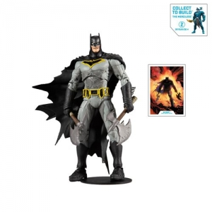 DC Multiverse Collector Wave 2 7 Inch Action Figure Batman Dark Nights Metal 1