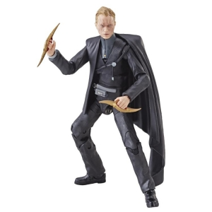 Star Was The Black Series 6 Inch Action Figure Dryden