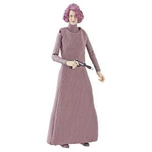 Star Was The Black Series 6 Inch Action Figure Vice Admiral Holdo (The Last Jedi)