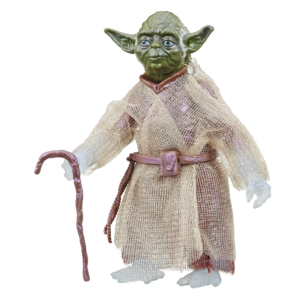 Star Wars The Black Series 6-Inch Action Figure Yoda (Force Spirit)