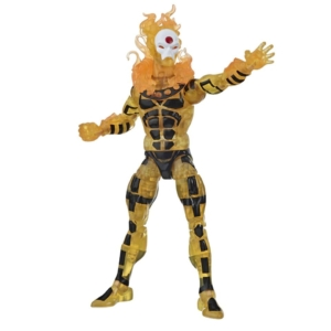 X-Men Marvel Legends 2020 6-Inch Action Figure Wave 1 (Sugar Man) Sunfire