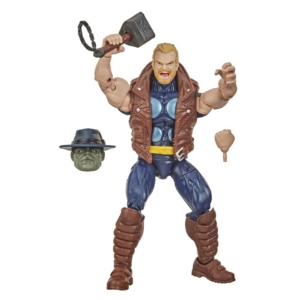Avengers Video Game Marvel Legends 6 Inch Action Figure Joe Fixit Wave Thunderstrike