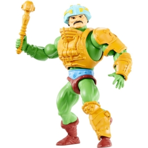 Masters of the Universe Origins 5.5 Inch Action Figure Man-At-Arms