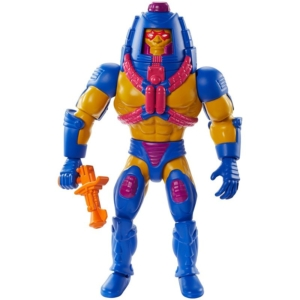 Masters of the Universe Origins 5.5 Inch Action Figure Man-E-Faces
