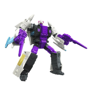 Transformers Generations War for Cybertron Earthrise Voyager Snapdragon