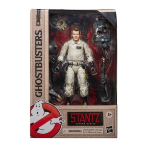 Ghostbusters Plasma Series 6-Inch Action Figures Wave 1 Stantz