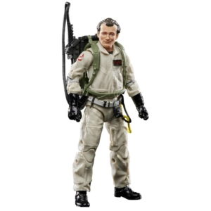 Ghostbusters Plasma Series 6-Inch Action Figures Wave 1 Venkman