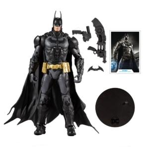 DC Gaming Wave 2 7 Inch Action Figure Arkham Knight Batman
