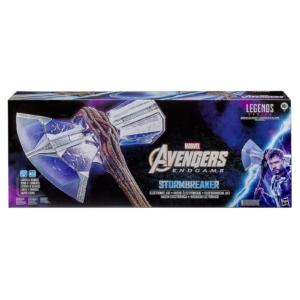 Marvel Legends Avengers - Endgame Stormbreaker Prop Replica