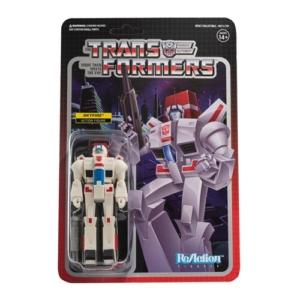 Transformers 3.75 Inch ReAction Figure Skyfire