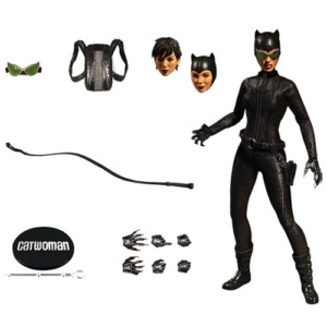 Catwoman One:12 Collective Action Figure
