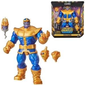 Marvel Legends Series 6-Inch Action Figure Thanos
